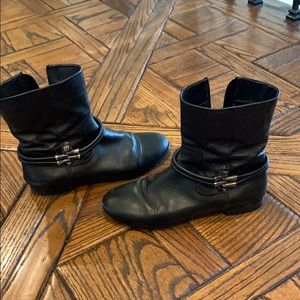 Shoes - Leather boots from Turkey